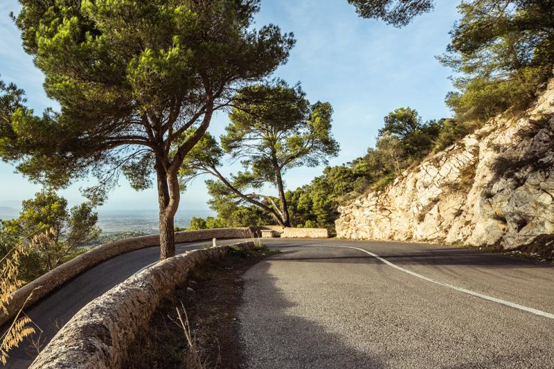 Finca Mallorca Luftansicht--13