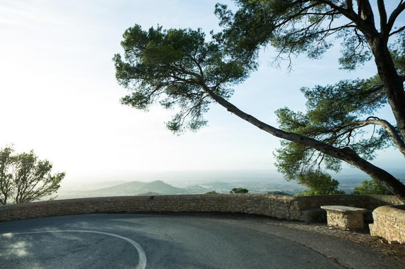 Finca Mallorca Luftansicht--14