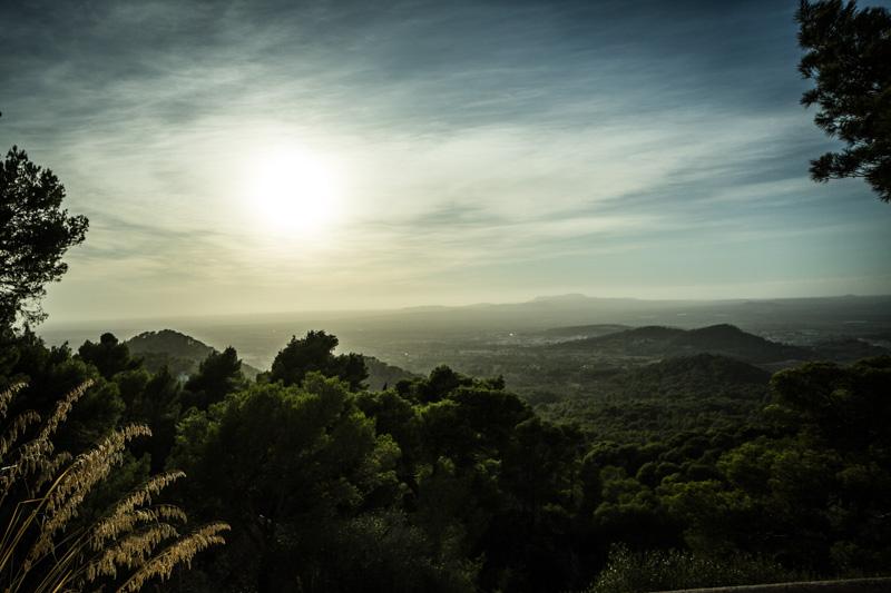 Finca Mallorca Luftansicht--16