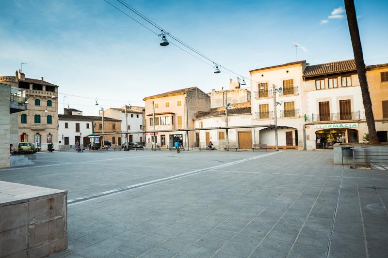 Finca Mallorca Luftansicht--17