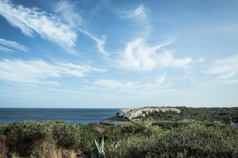 Finca Mallorca Luftansicht--4