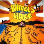 WHEELS ⚓️ WAKE